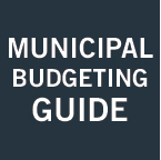 Municipal Budgeting Guide